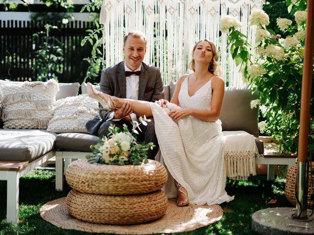 La boda de Andreas y Martyna en Valencia, Valencia 27