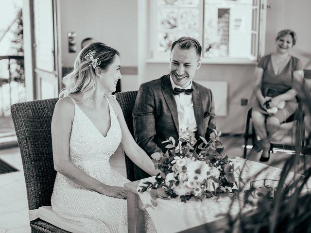 La boda de Andreas y Martyna en Valencia, Valencia 40