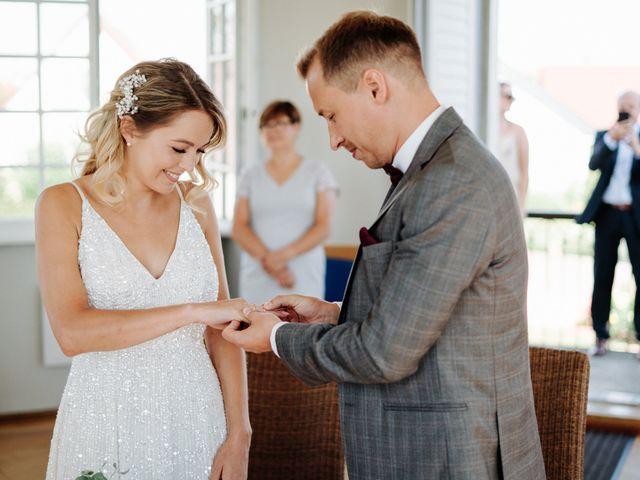 La boda de Andreas y Martyna en Valencia, Valencia 42
