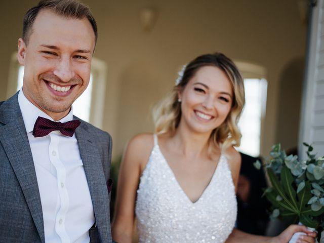 La boda de Andreas y Martyna en Valencia, Valencia 45
