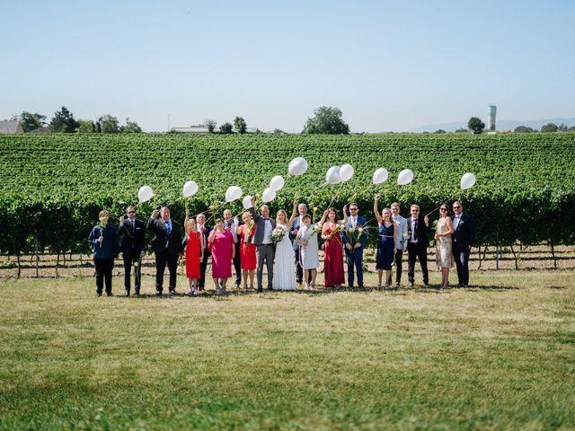 La boda de Andreas y Martyna en Valencia, Valencia 48
