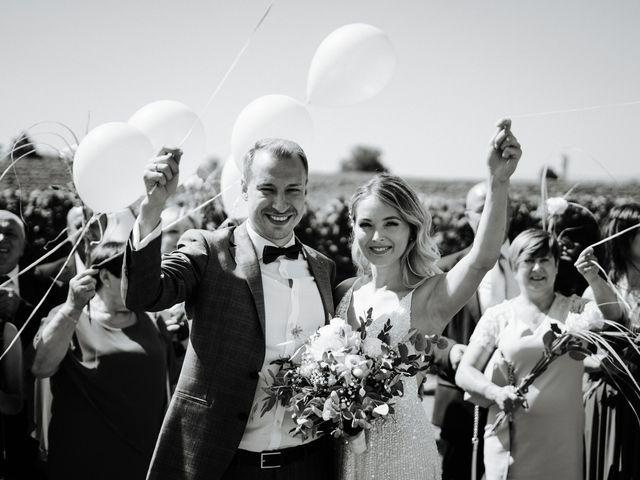 La boda de Andreas y Martyna en Valencia, Valencia 49