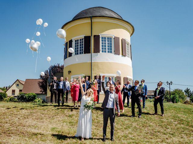 La boda de Andreas y Martyna en Valencia, Valencia 51