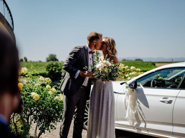 La boda de Andreas y Martyna en Valencia, Valencia 54