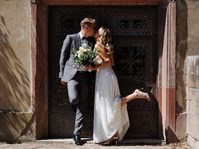La boda de Andreas y Martyna en Valencia, Valencia 55