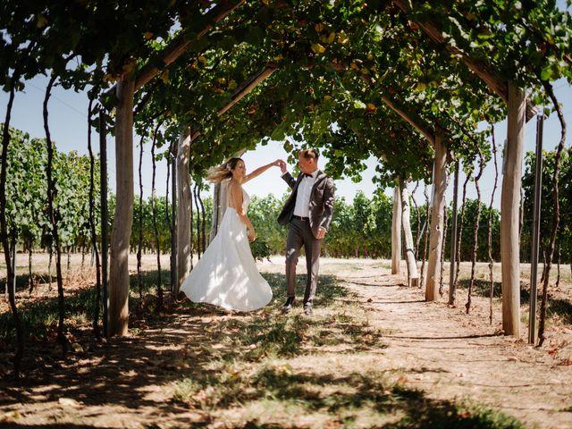 La boda de Andreas y Martyna en Valencia, Valencia 63