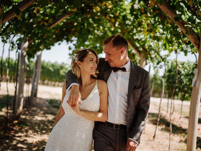 La boda de Andreas y Martyna en Valencia, Valencia 64
