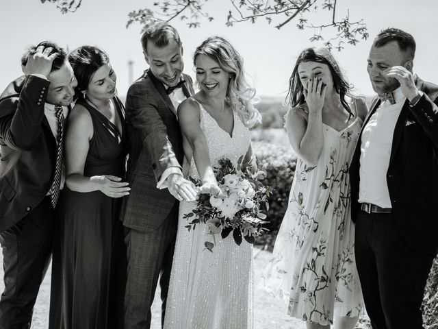 La boda de Andreas y Martyna en Valencia, Valencia 71