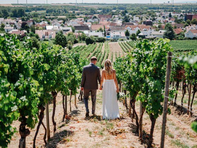 La boda de Andreas y Martyna en Valencia, Valencia 72