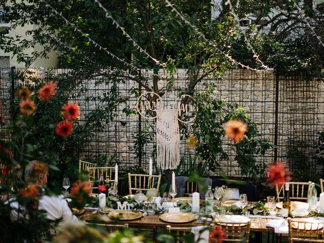 La boda de Andreas y Martyna en Valencia, Valencia 79