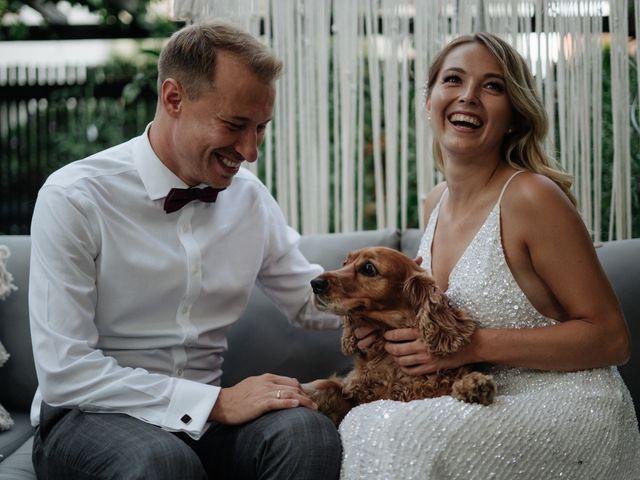 La boda de Andreas y Martyna en Valencia, Valencia 85