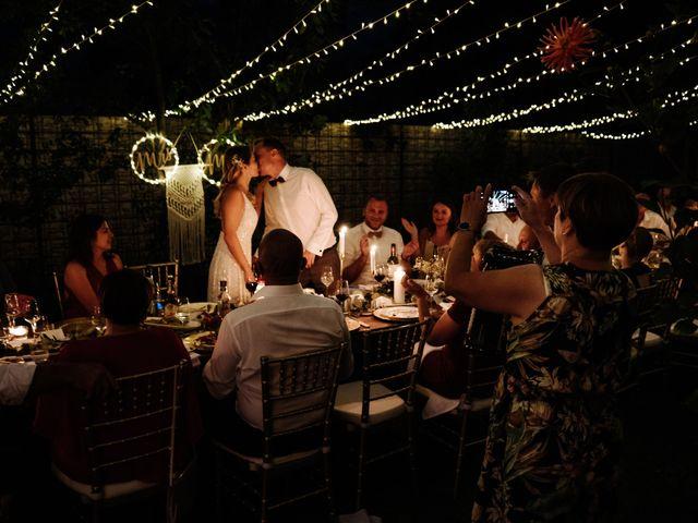 La boda de Andreas y Martyna en Valencia, Valencia 91