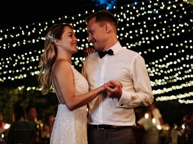 La boda de Andreas y Martyna en Valencia, Valencia 99