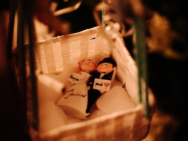 La boda de Andreas y Martyna en Valencia, Valencia 100
