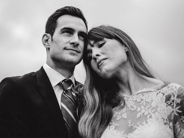 La boda de Carlos y Ane en Pueblo Zizurkil, Guipúzcoa 44