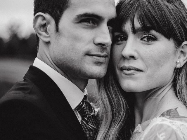 La boda de Carlos y Ane en Pueblo Zizurkil, Guipúzcoa 45