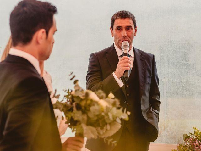 La boda de Carlos y Ane en Pueblo Zizurkil, Guipúzcoa 51