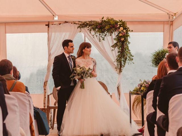 La boda de Carlos y Ane en Pueblo Zizurkil, Guipúzcoa 52