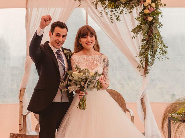 La boda de Carlos y Ane en Pueblo Zizurkil, Guipúzcoa 53