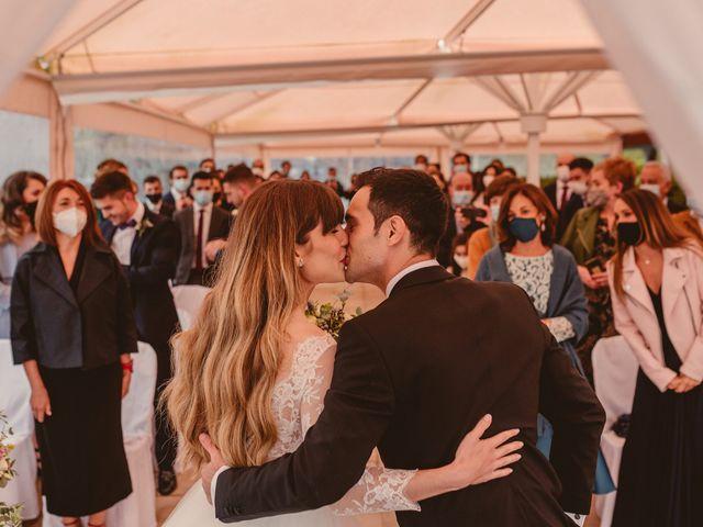 La boda de Carlos y Ane en Pueblo Zizurkil, Guipúzcoa 56