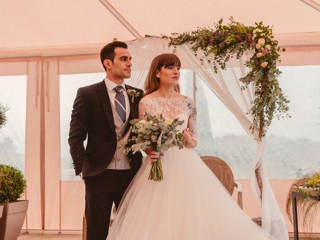 La boda de Carlos y Ane en Pueblo Zizurkil, Guipúzcoa 57