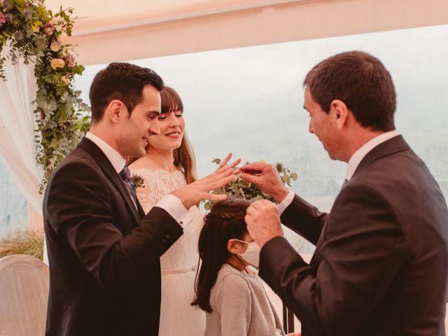 La boda de Carlos y Ane en Pueblo Zizurkil, Guipúzcoa 59