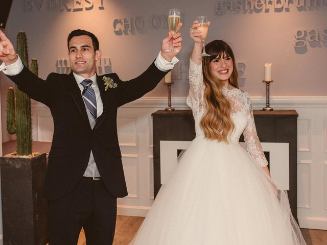La boda de Carlos y Ane en Pueblo Zizurkil, Guipúzcoa 68
