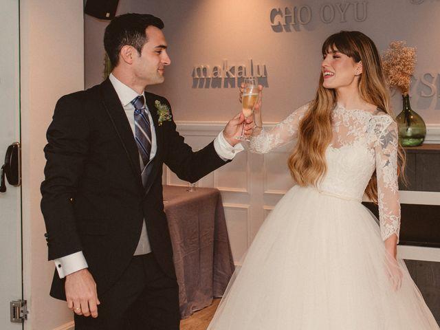 La boda de Carlos y Ane en Pueblo Zizurkil, Guipúzcoa 69