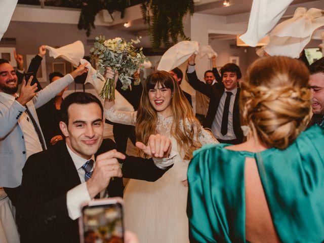 La boda de Carlos y Ane en Pueblo Zizurkil, Guipúzcoa 71