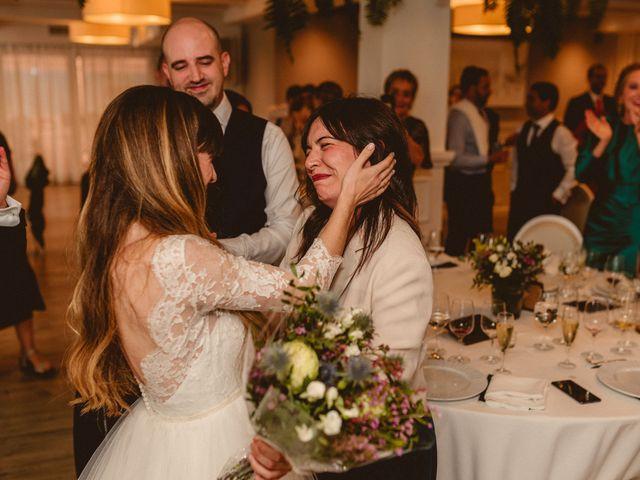 La boda de Carlos y Ane en Pueblo Zizurkil, Guipúzcoa 80