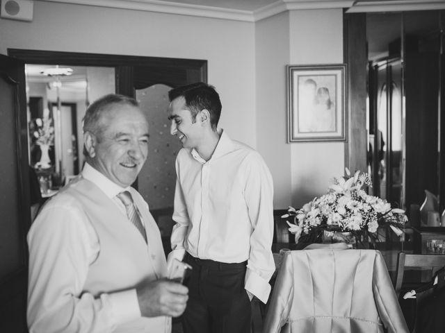 La boda de David y Cristina en El Molar, Madrid 3