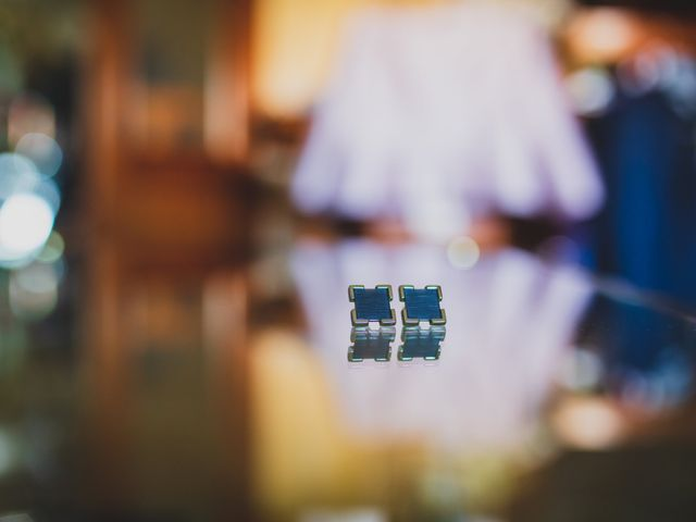 La boda de David y Cristina en El Molar, Madrid 6