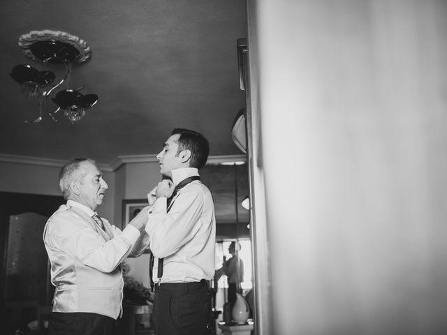 La boda de David y Cristina en El Molar, Madrid 16