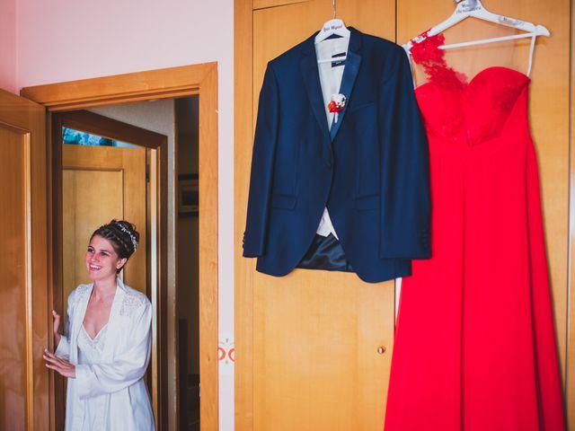 La boda de David y Cristina en El Molar, Madrid 34