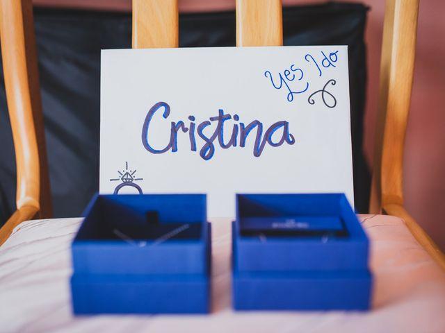 La boda de David y Cristina en El Molar, Madrid 35