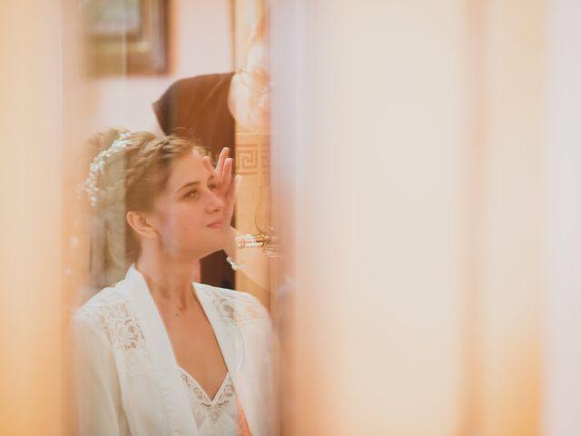 La boda de David y Cristina en El Molar, Madrid 44