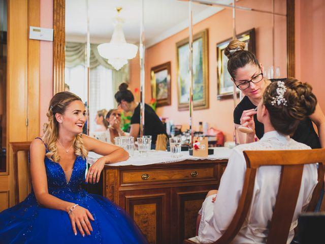 La boda de David y Cristina en El Molar, Madrid 46