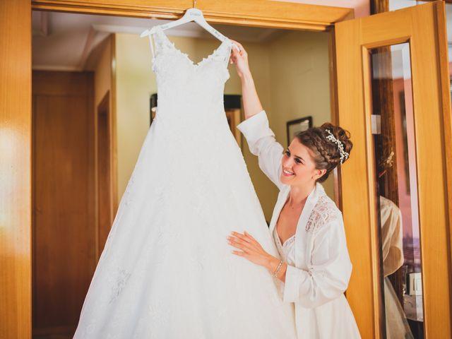 La boda de David y Cristina en El Molar, Madrid 50