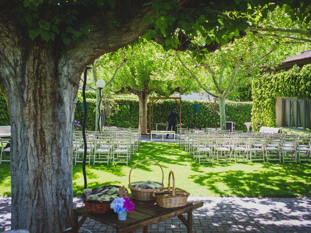 La boda de David y Cristina en El Molar, Madrid 82
