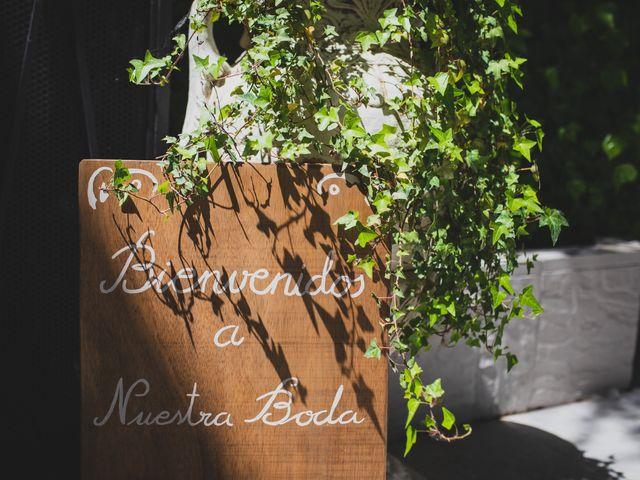 La boda de David y Cristina en El Molar, Madrid 85