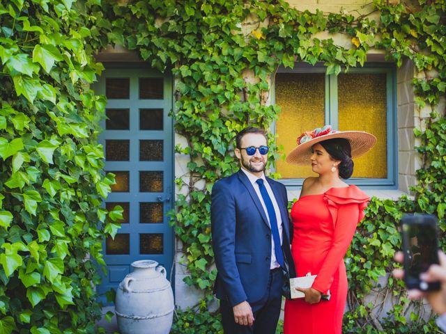 La boda de David y Cristina en El Molar, Madrid 88