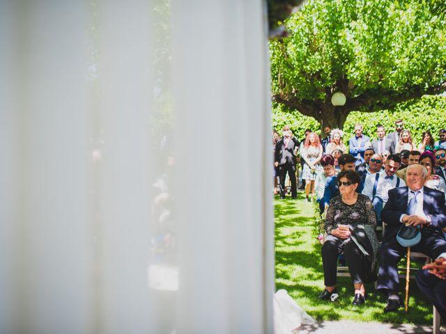 La boda de David y Cristina en El Molar, Madrid 100