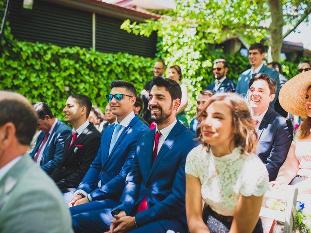 La boda de David y Cristina en El Molar, Madrid 102