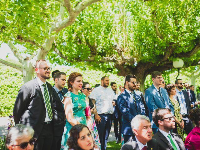 La boda de David y Cristina en El Molar, Madrid 105