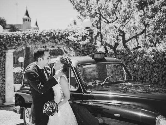 La boda de David y Cristina en El Molar, Madrid 117