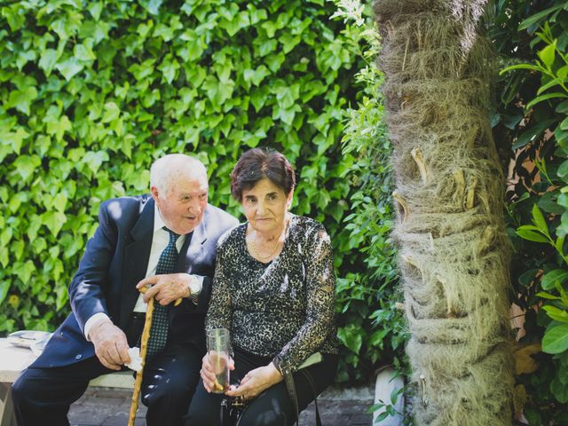 La boda de David y Cristina en El Molar, Madrid 185
