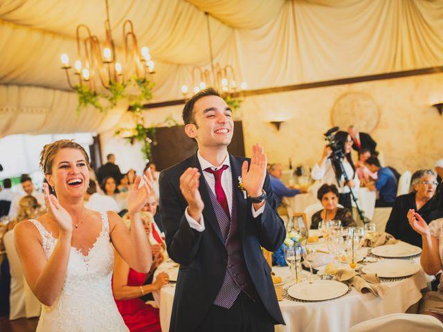 La boda de David y Cristina en El Molar, Madrid 210