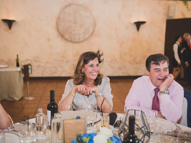 La boda de David y Cristina en El Molar, Madrid 212