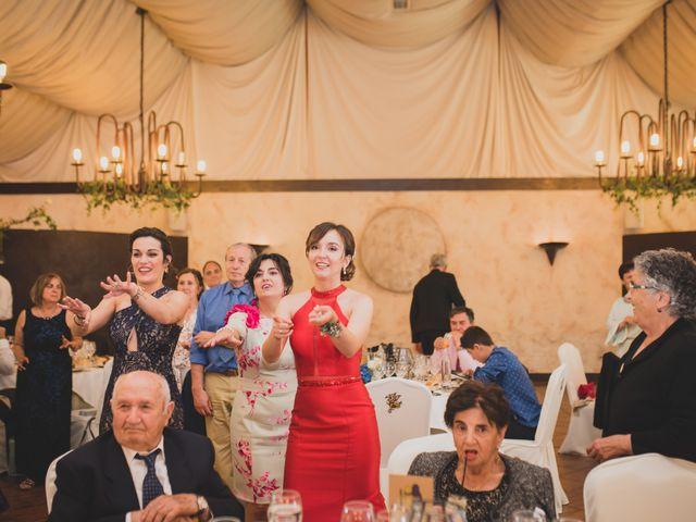 La boda de David y Cristina en El Molar, Madrid 221