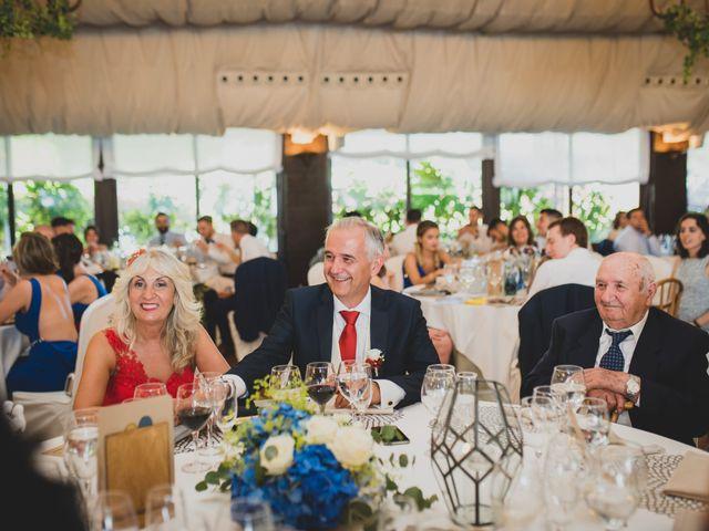 La boda de David y Cristina en El Molar, Madrid 227